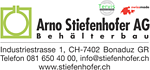 Arno Stiefenhofer_Logo_100px