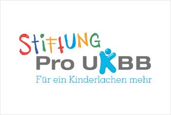 Stiftung Pro UKBB